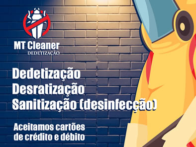 MT Cleaner